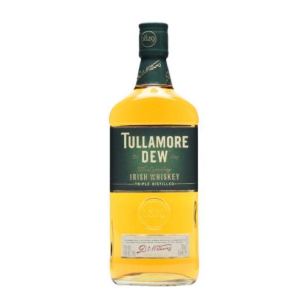 Tullamore Dew 1.00 40%