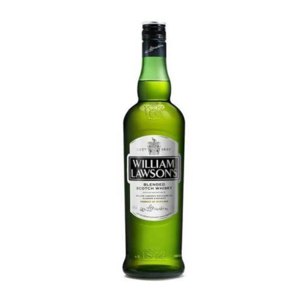 William Lawson's 1.00 40%