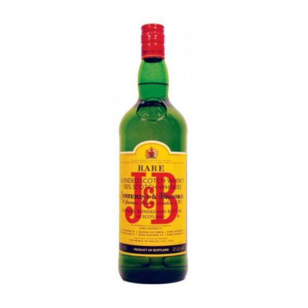 J & B 0.70 40%