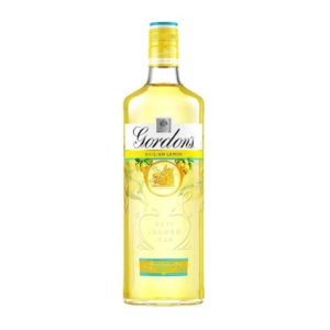 Gordon Gin Sicilian Lemon 0.70 37.5%