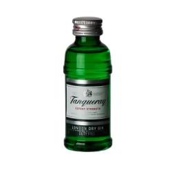 Tanqueray Gin MINI 12 x 0.05 43.1%