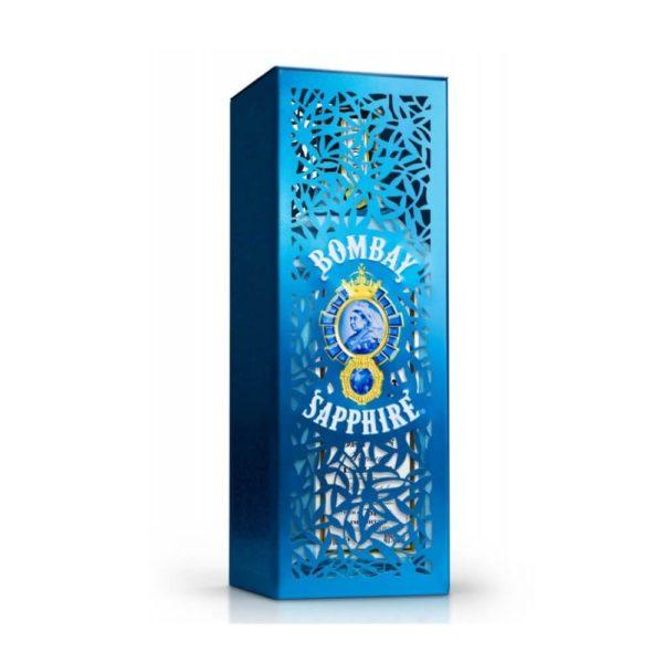 Bombay Saphhire Gin GIFTSET 0.70 40%