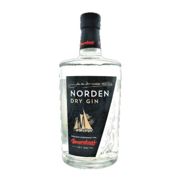Norden Dry Gin 0.70 44%