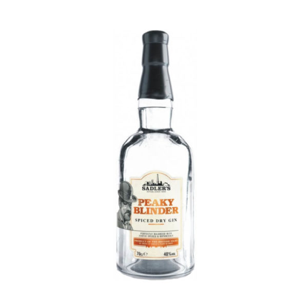 Peaky Blinder Spiced Gin 0.70 40%