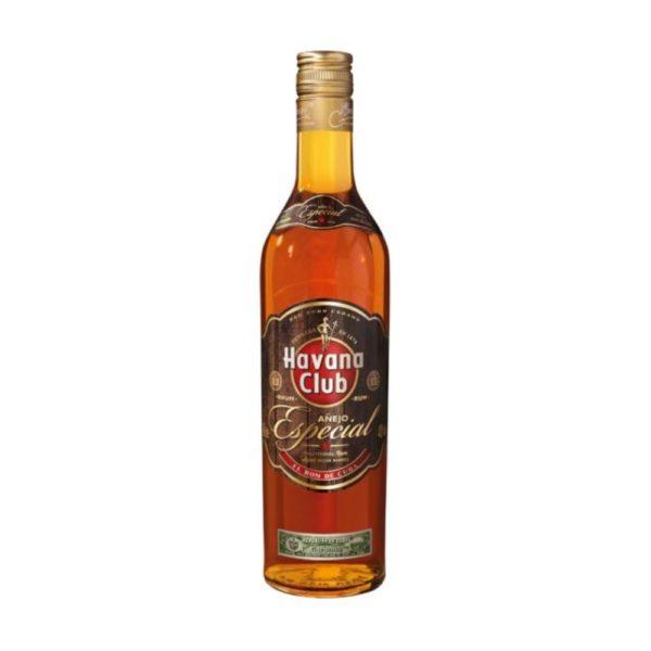 Havana Club Anejo Esp. 1.00 40%