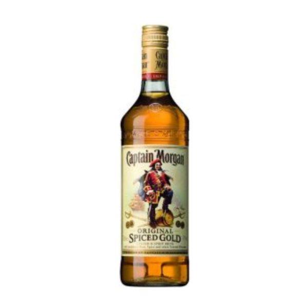 Captain Morgan Spiced 0.70 35%