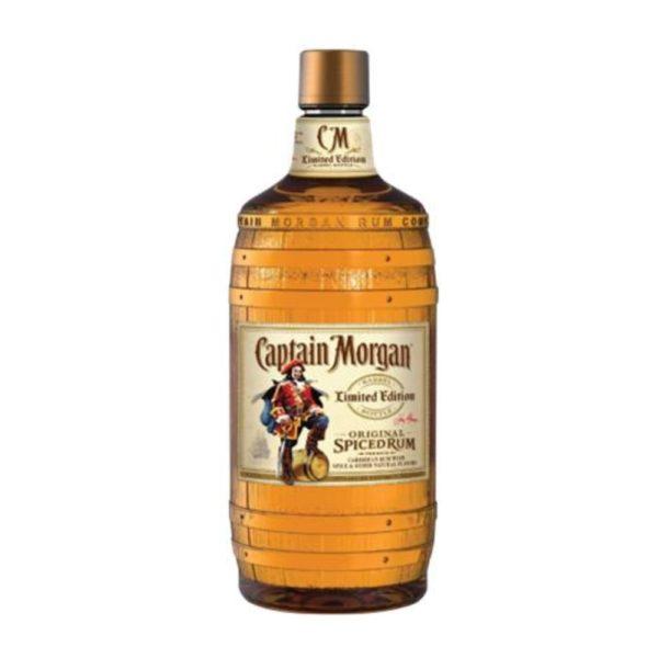 Captain Morgan Spiced 1.50 35%