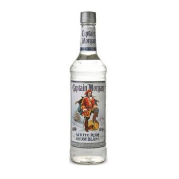 Captain Morgan White 1.00 37.5%