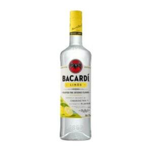 Bacardi Limon 1.00 32%