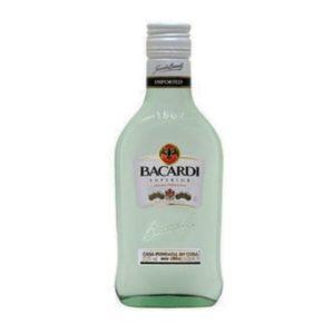 Bacardi Carta Blanca 0.20 37.5%