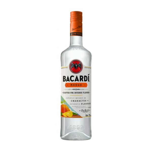 Bacardi Mango 0.70 32%