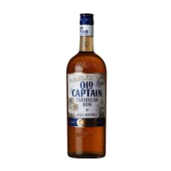 Old Captain Bruin 0.70 37.5%
