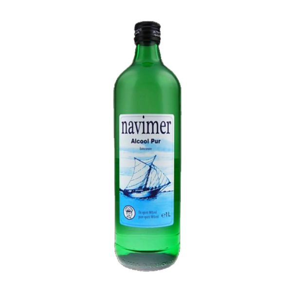 Navimer Alcool Pur 1.00 96%