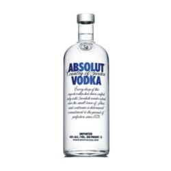 Absolut Vodka 0.70 40%