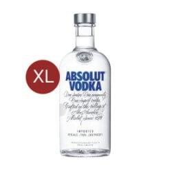 Absolut Vodka 4.50 40%