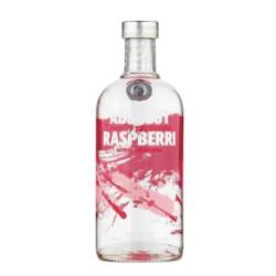 Absolut Raspberri 0.70 40%