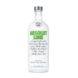 Absolut Lime 0.70 40%