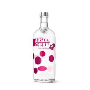 Absolut Cherry 0.70 40%