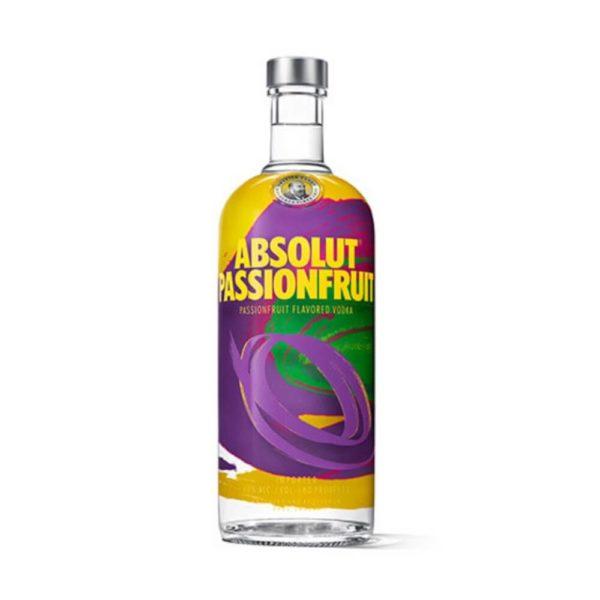 Absolut Passion Fruit 0.70 40%