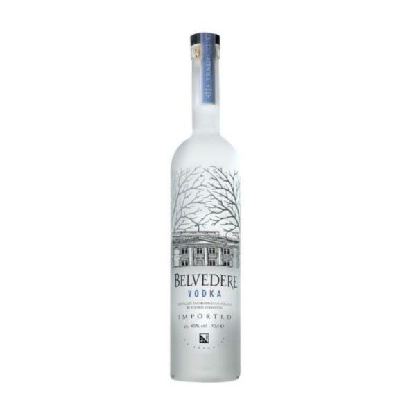 Belvedere Vodka 0.20 40%