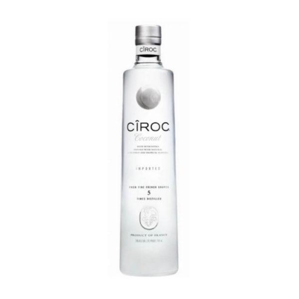 Ciroc Coconut 0.70 37.5%