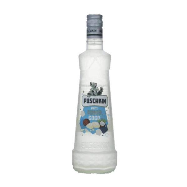 Puschkin White Coco 0.70 17.5%