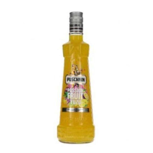 Puschkin Passion Fruit Yuzu 0.70 15%