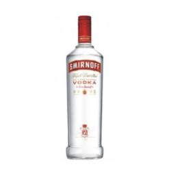 Smirnoff Vodka 0.70 37.5%
