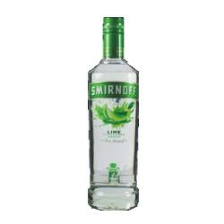 Smirnoff Lime 0.70 37.5%