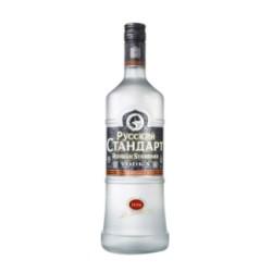 Russian Standard Vodka 1.00 40%