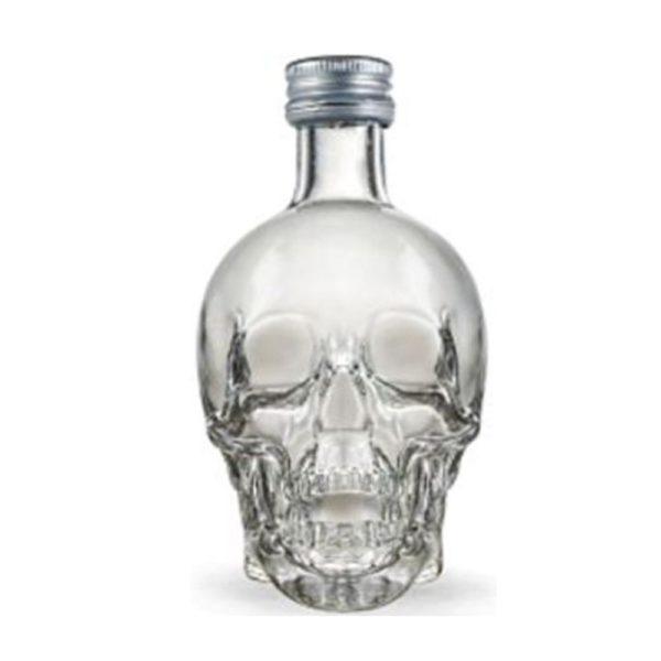 Crystal Head Vodka 0.05 40%