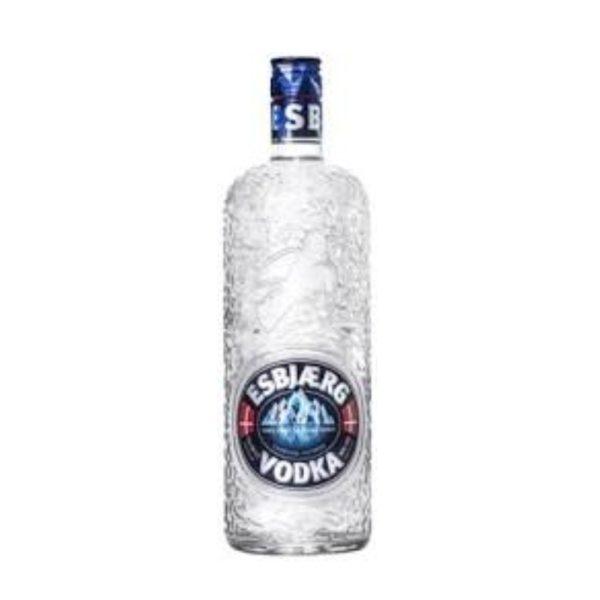 Esbjaerg Vodka 1.00 40%