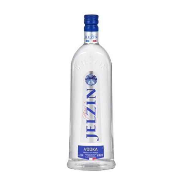 Boris Jelzin Vodka 1.00 37.5%