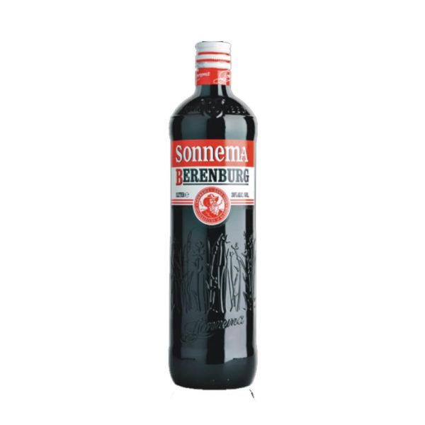 Sonnema Berenburg 1.00 30%