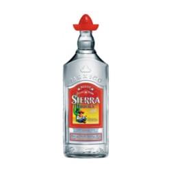 Tequila Sierra Silver 1.00 38%