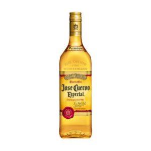 Tequila Cuervo Gold 1.00 38%