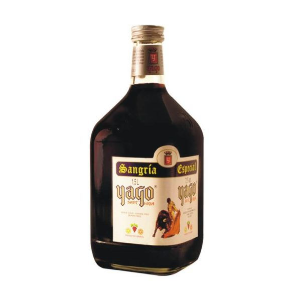Yago Sangria 150cl
