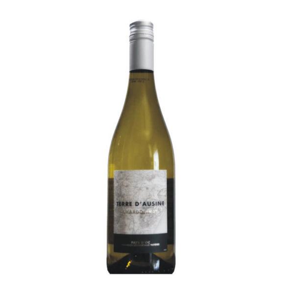 Terre D'Ausine Chardonnay 75cl