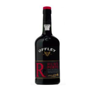 Offley Ruby 0.75 19.5%