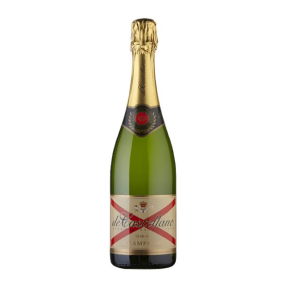 Castellane Champagne Demi Sec 0.75