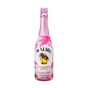 Malibu Strawberry Spritz 0.75 11%