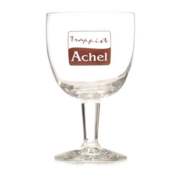 Achel Bokaal glas 33cl