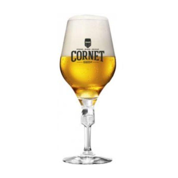 Cornet Oaked Glas 25cl