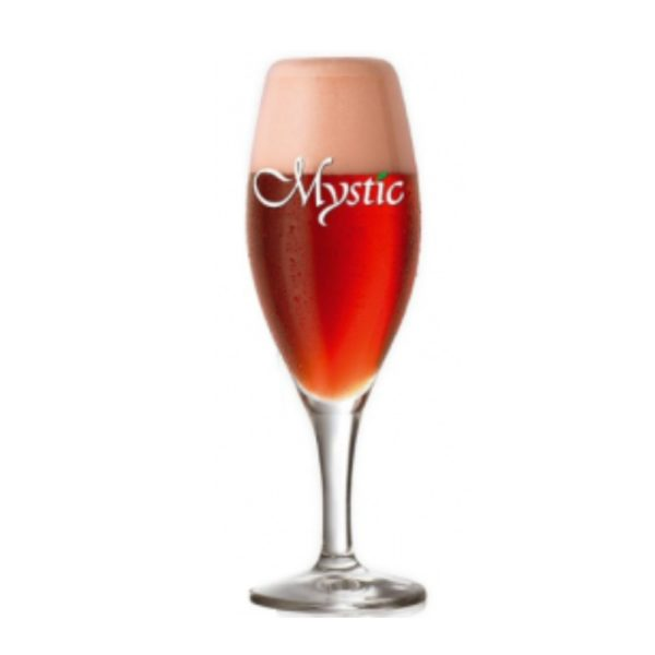 Mystic Glas 25cl