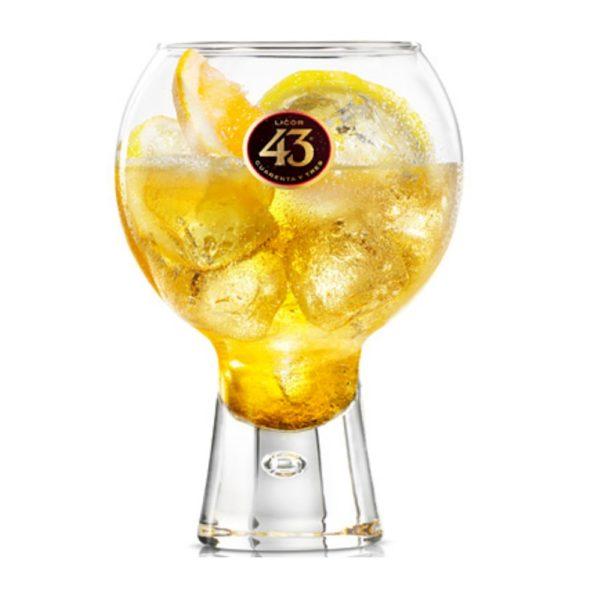 Licor 43 Balon Glas 33cl