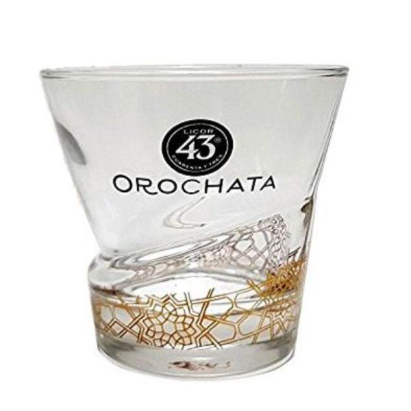 Licor 43 Orchata Glas 33cl