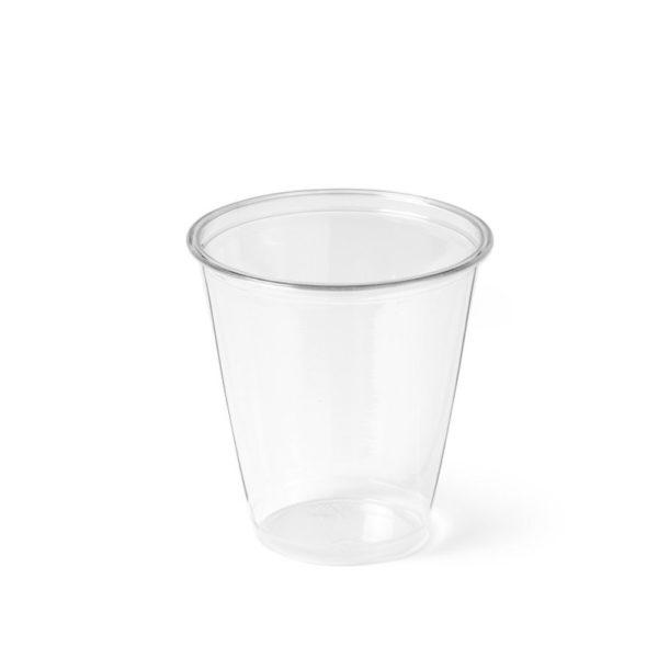 Plastic Shot Glas 40 x 4cl