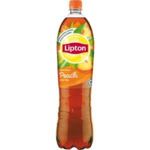 Lipton Ice Tea Peach PET 150cl (DE)